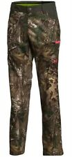 Under Armour Womens Speed Freek Pants Camo Scent Control 1248182 946 NWT $129.99