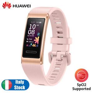 HUAWEI-Band-4-Pro-Smart-Orologio-Bracelet-GPS-0-95-034-AMOLED-Buletooth-5ATM-M2Q2