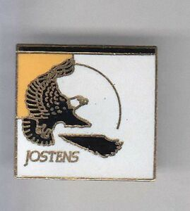 RARE-PINS-PIN-039-S-ANIMAL-OISEAU-BIRD-JOSTENS-UNIVERSITE-DIPLOME-FALUCHE-AJ