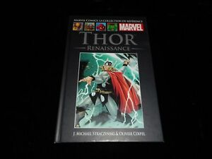 Marvel-Comics-the-Collection-Reference-Monitor-Speakers-Pair-51-Thor