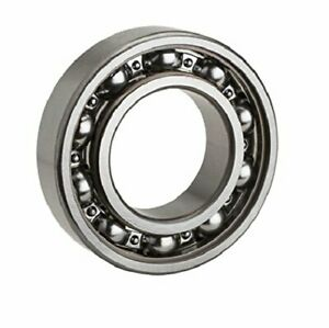 6305-RZ Radial Ball Bearing Double Shielded Bore Dia 25mm OD 62mm Width 17mm