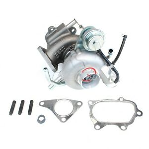 Details about NEW REV9 OEM SPEC VF48 TURBO CHARGER 02-07 WRX 04-13 STI EJ20  EJ25 380HP TURBO