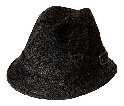 Gamble & Gunn 'Clouseau' Hunting Shooting Vintage 70's Style Tweed Stalker Hat
