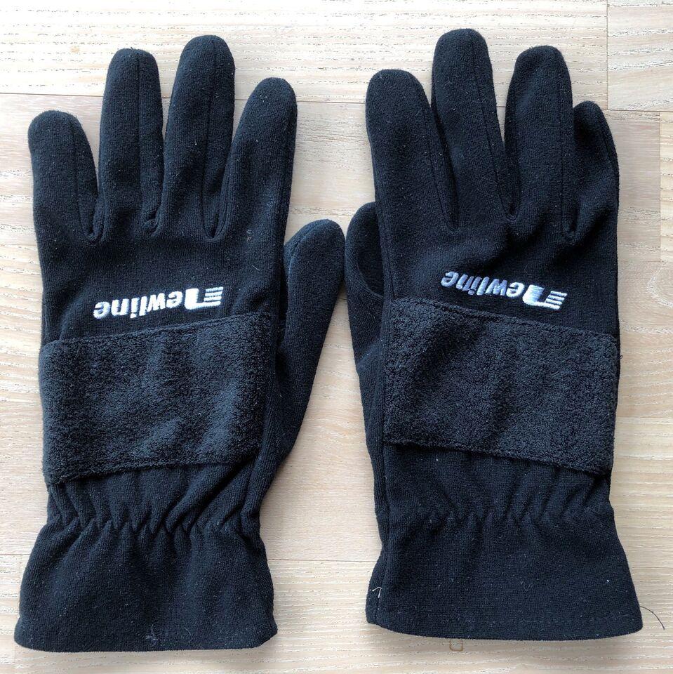 Handsker, Løb, løbehandsker