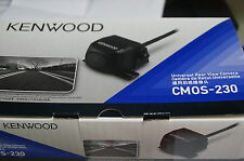 BRAND NEW KENWOOD CMOS-230  Rear-View Color Camera