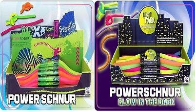 Basteln & Kreativität Spielzeug Xtreme Fun Sports Power Schnur Aussuchen Powerschnur Gummiband Trendartikel