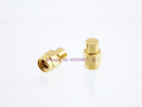 SMA 50 Ohm Load Termination Sold by W5SWL