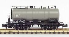 "BRAWA 67060 4-achsiger Kesselwagen BASF ""Sondermodell"" Spur N 1:160 NEU & OVP"