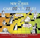 The New Yorker Book of Cartoon Puzzles and Games : 123 Pages of Puzzles Includes 691 New Yorker Cartoons (2006, Paperback)