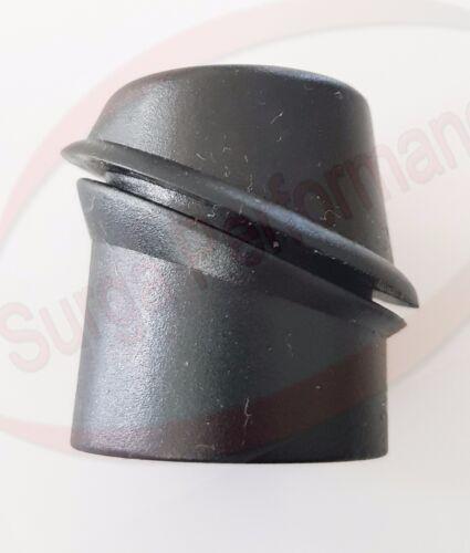 Amplificateur BMW e36 Antenne en acier inoxydable tête pour garde-boue Incl