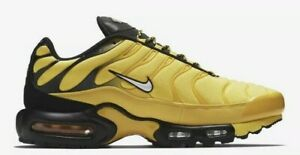 NIKE Air Max Plus TN Tuned Frequency