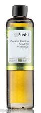 Fushi Cold Pressed 100% Pure Organic PASSION SEED (Maracuja) OIL 100ml