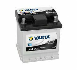 202l A16 002l varta battery 540406034 4 yr warranty