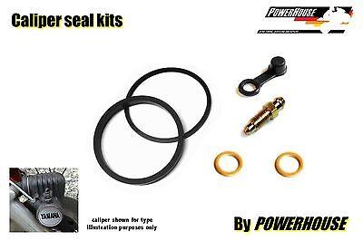 Yamaha RD200 DX front brake caliper piston /& seal repair kit 1975 1976 1977 1978