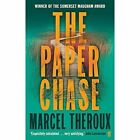 The Paperchase by Marcel Theroux (Paperback, 2014)