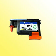 1x 940 Black Yellow printhead for hp940 C4900A officejet pro 8000 8500 8500A