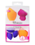 Real-Techniques-Make-Up-Brushes-1-2-4-6Pcs-Miracle-Complexion-Puff-Sponge-Blende thumbnail 10