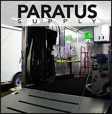 SPRAY FOAM EQUIPMENT Rig The XTR1 a 16' turn-key spray foam equipment rig