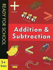 Addition and Subtraction by Pegasus (Paperback, 2008)