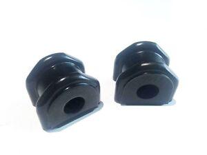 Polypro-FORD-FALCON-AU-BA-BF-FG-XR6-XR8-18MM-REAR-SWAY-BAR-D-BUSH-KIT-BUSHING