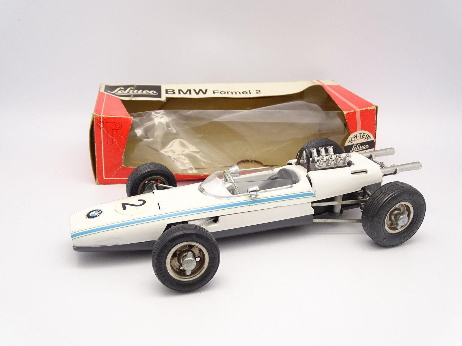 Schuco 1 16 con llave - F2 Formal 2 BMW 1072