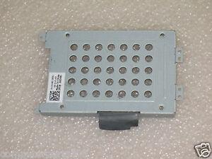 GENUINE-Original-Dell-Studio-1735-1737-primary-Hard-Drive-Caddy-X048C