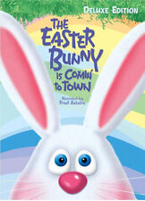 EASTER BUNNY IS COMING TO TOWN / (DLX SPKG) - DVD - Region 1