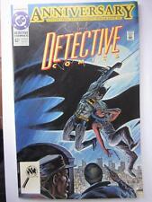 DETECTIVE COMICS # 627  US DC 1991 Giant, reprints Det C #27 1st Batman   VF-NM