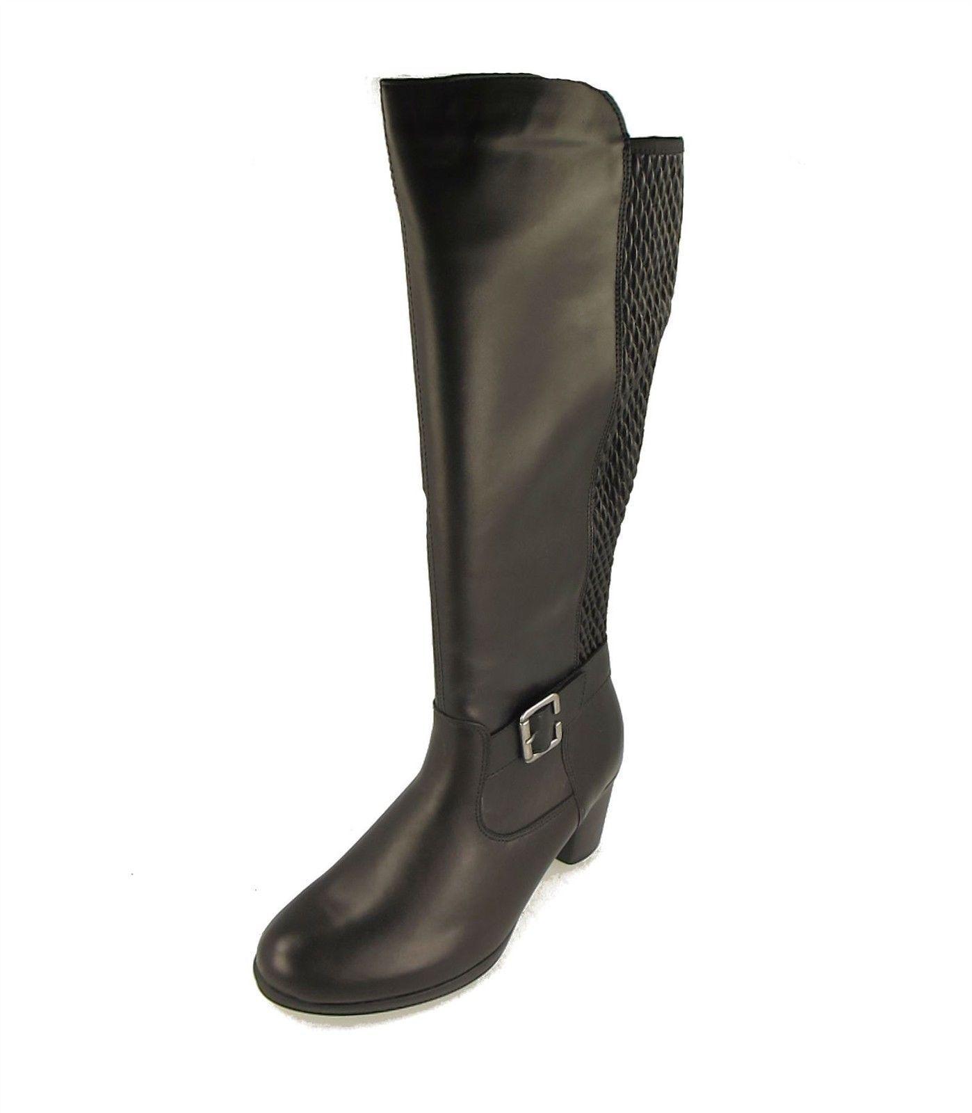 Ladies Remonte Knee Length Boots - R1579