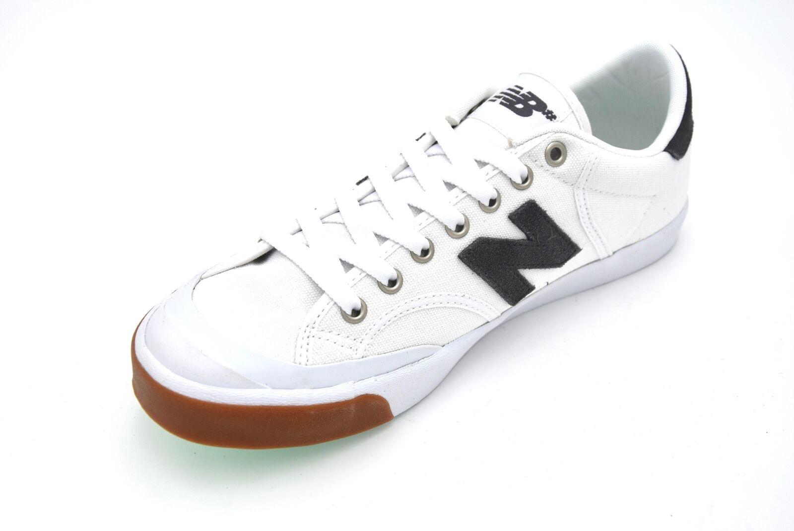 New balance mann zeit casual sneaker schuhe leinwand code code code nm212wgb 83400f