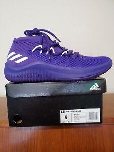 dame 4 purple