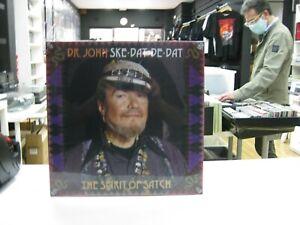 Dr.John LP Europa Ske-dat-De-Dat The Spirit Of Satch 2020