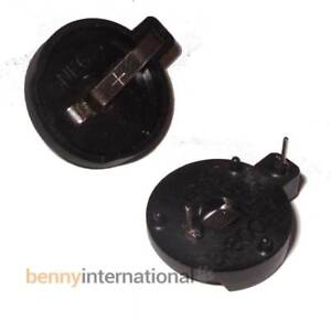 Battery-Holder-Coin-Cell-20mm-Single-CR2032-CR2016-AUS-STOCK