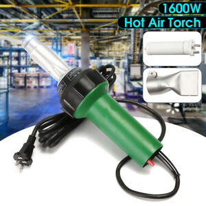 1600W-Hot-Air-Torch-Plastic-Welding-Heat-Gun-Pistol-PVC-Vinyl-Welder-Tool-1500W