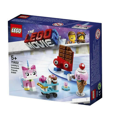 70822 LEGO® Movie™ Unikitty/'s™ Sweetest Friends EVER