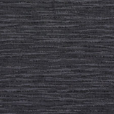 Grey and Black Tweed Textured Damask or Jacquard Upholstery Fabric