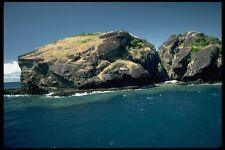 101092 Uninhabited Island Off The North West Coast Of Viti Levu A4 Photo Print