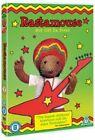 Rastamouse Hot off Da Press 5050582919066 DVD Region 2