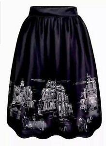 New Disney Parks The Dress Shop Her Universe Haunted Mansion Women/'s Dress S-3X