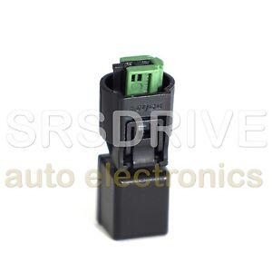 Seat Belt Light Chime Bypass For BMW E60E61 Safety Alarm Cancel Sensor Simulator