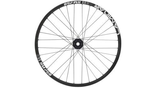 """26/"""" 3k Carbon wrap rim bike wheel set bicycle thru-axle Ø20x110 //Ø12x150mm HM260"""