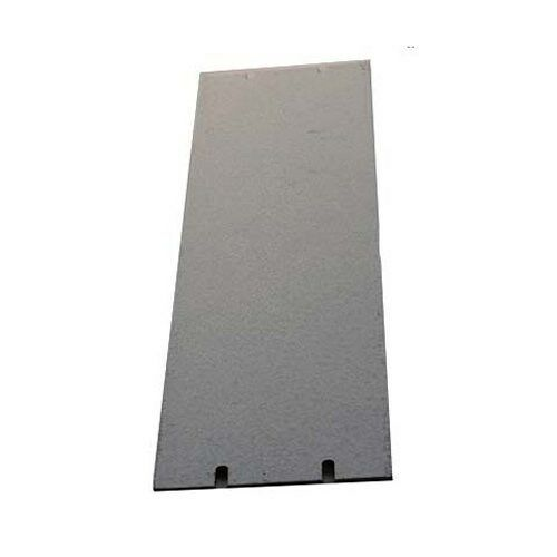 """Rack panel for 19/"""" rack  5.25/"""" tall painted Aluminum 24U004"""