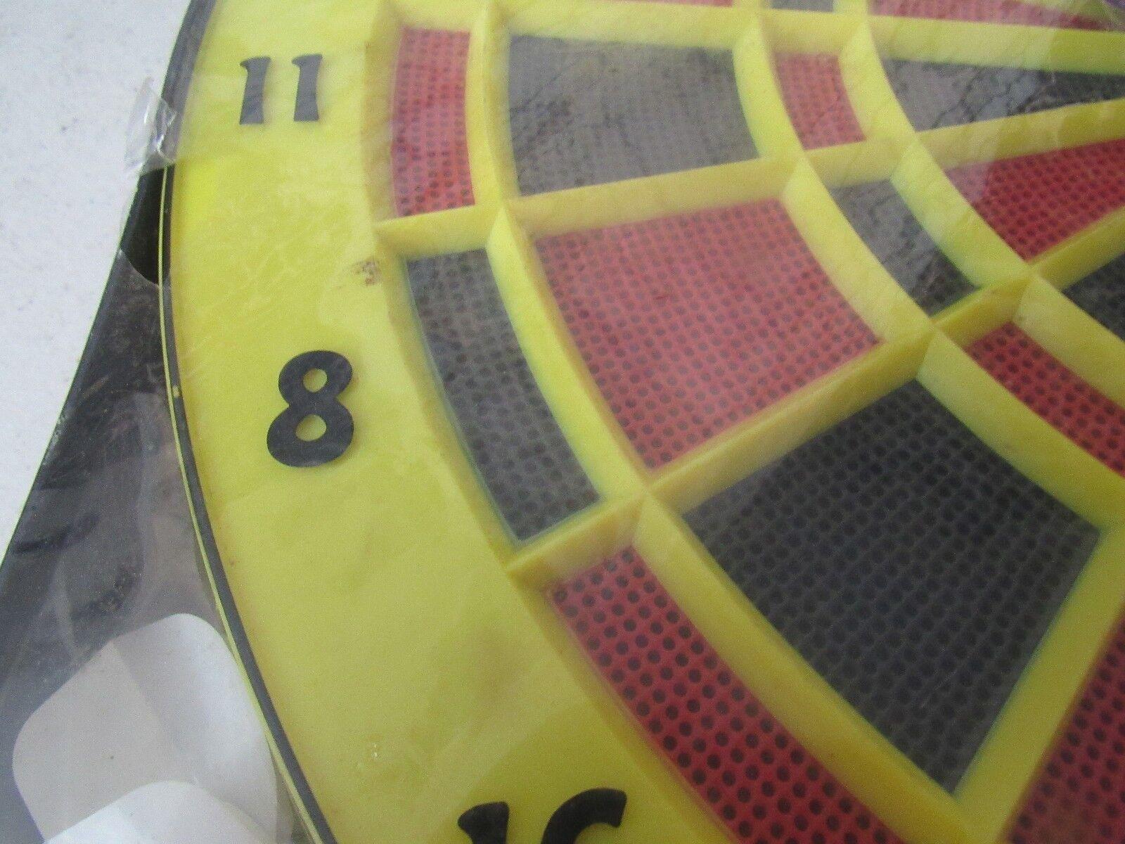 VTG Arachnid Dartboard English Darts Soft-tip Darts English dab7b5