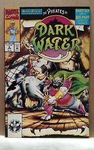 The-Pirates-Of-Dark-Water-6-April-1992-Marvel-Comic
