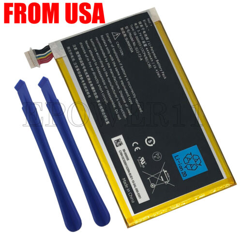 "NEW OEM Genuine Battery For Amazon Kindle Fire HD 7/"" P48WVB4 26S1005 58-000055"