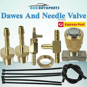 Dawes-amp-Needle-Valve-for-Nissan-GU-Patrol-ZD30-Navara-BT50-Amorok-Ranger-Triton