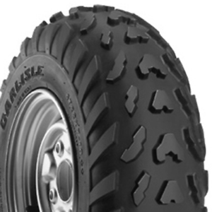 Trail Wolf Front Tire 21x7x10 .5in.~2005 Polaris Predator 500 Tread Depth
