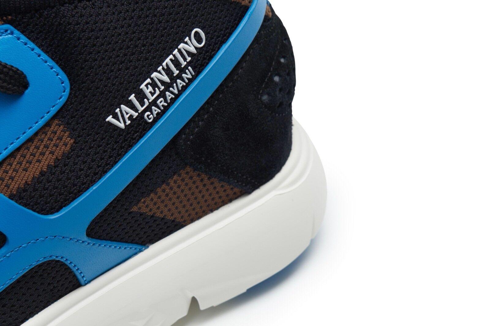 Wow 100% original valentino valentino valentino sueño cortos zapatos 2018 OVP 42 NP 92b7c9