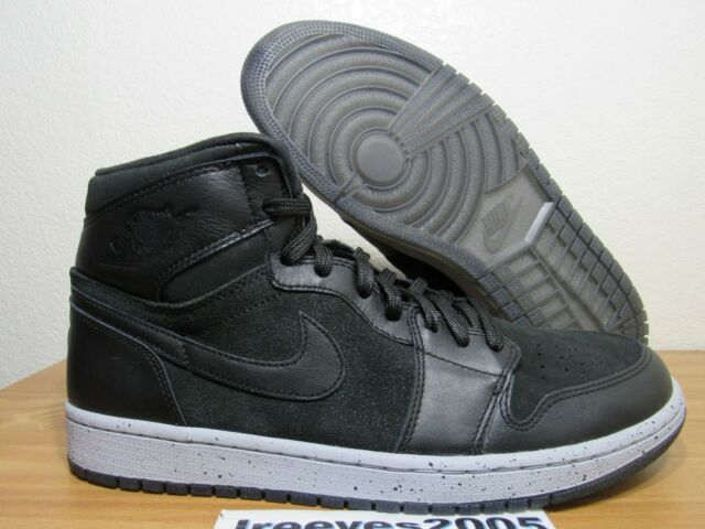 taille 40 743c8 0d6f6 Jordan Retro 1 High NYC Sz 11 100% Authentic 23NY PSNY 715060 002