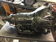 350 turbo transmission REBUILT short tail